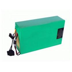 Аккумулятор 48V10AH универсальный литий полимерный L2