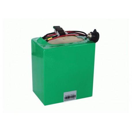 Аккумулятор 24V12AH универсальный, литий полимерный