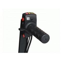 Ручка управления для инвалидных колясок с электр.приводом