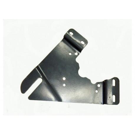 Универсальный стальной кронштейн для крепления подвесного двигателя