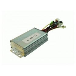Контроллер 48V/600W для мотор колес и эл.двигателей BLDС с пультом управления