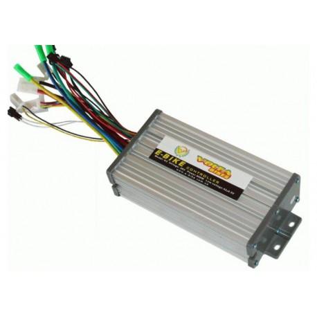 Контроллер Volta 48V/800W для мотор колес и электродвигателей BLDC