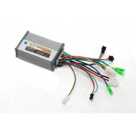 Контроллер Volta 36V/350W для мотор колес и электродвигателей BLDC
