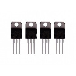 Mosfet IRFB 4110.