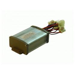 Контроллер Volta 24 V/500W для коллекторных электродвигателей постоянного тока.