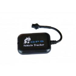 GPS трекер мини 12v