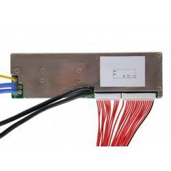BMS для литий ионных и литий полимерных аккумуляторных батарей на 96v100А