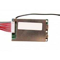 BMS для литий ионных и литий полимерных аккумуляторных батарей на 36v17А