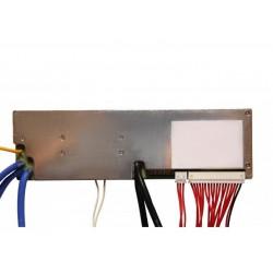 BMS для литий ионных и литий полимерных аккумуляторных батарей на 72v110А