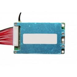 BMS для литий ионных и литий полимерных аккумуляторных батарей на 48v20А