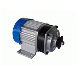 Электронабор с электродвигателем BLDC 36v500w, с планетарным редуктором