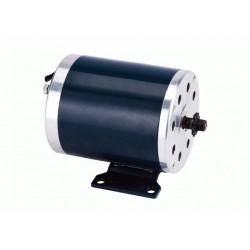Электронабор с электродвигателем DC 48v500w с прямым приводом