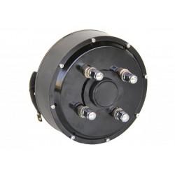 Мотор-колесо QS motor 72v4000w для электромобилей