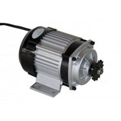 Электродвигатель 36v350w с планетарным редуктором