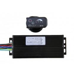 Контроллер Volta 48v2000w с LЕD дисплеем в комплекте