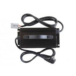 Автоматическое зарядное устройство для литий ионных АКБ на 96v 8A