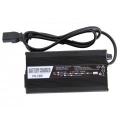 Автоматическое зарядное устройство для литий ионных АКБ на 60v 5А